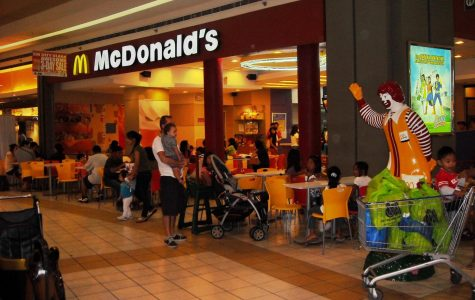 A Trip to McDonalds: The Philippines
