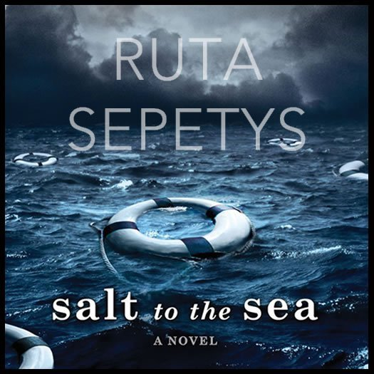 Salt to the Sea Book Review