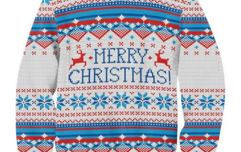Merry Christmas! There I said it!
