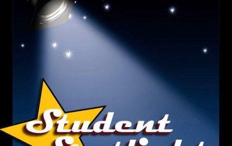International Student Spotlight