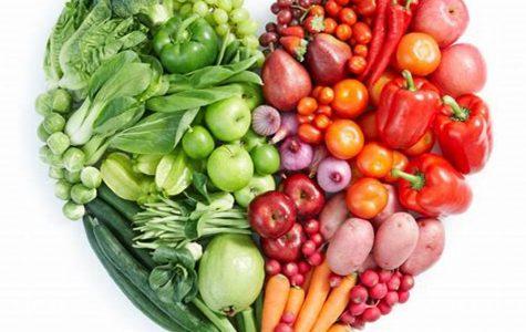 We love healthy food!