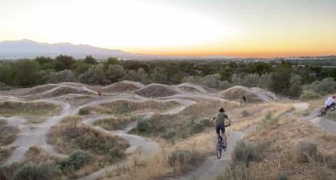 Take It To The Trails: Mountain Biking