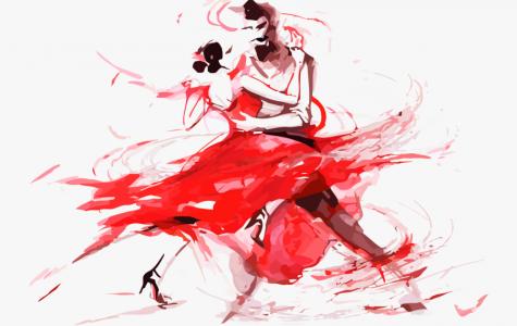 Dance: An Art and A Sport