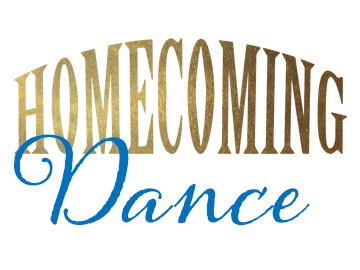 Homecoming Dance Details
