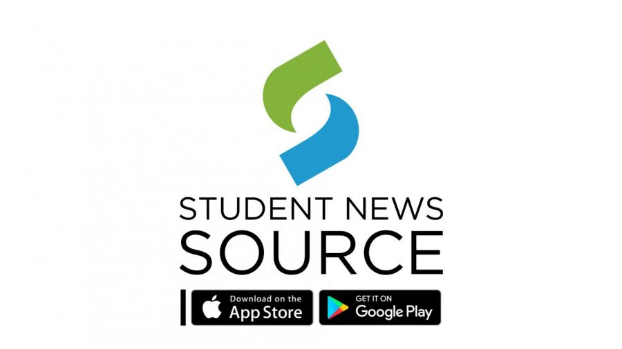 Get the App: Student News Source