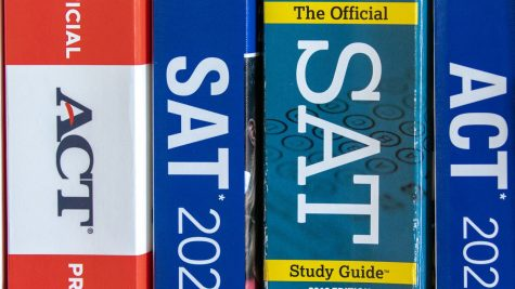 Death of the ACT/SAT?