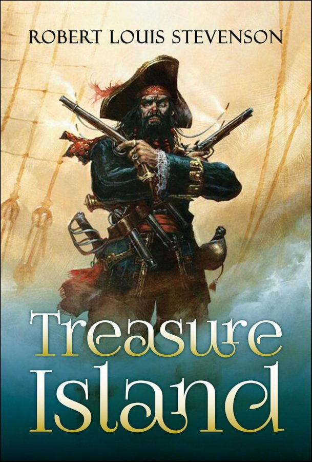 Book Review: Treasure Island