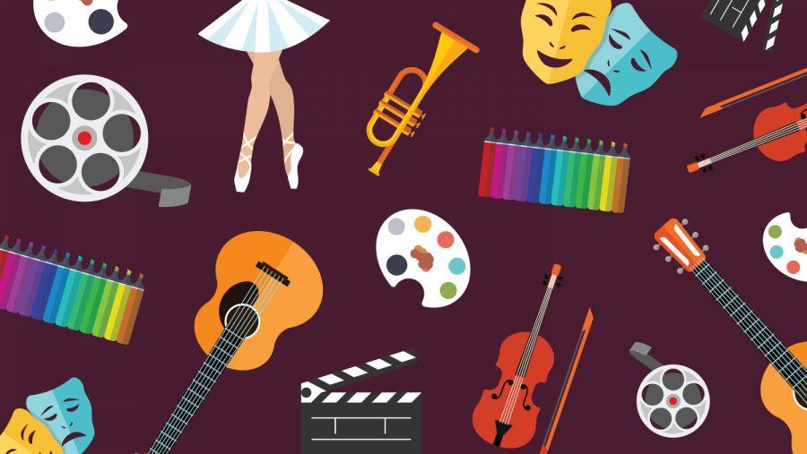 How the Arts Improve Mental Health