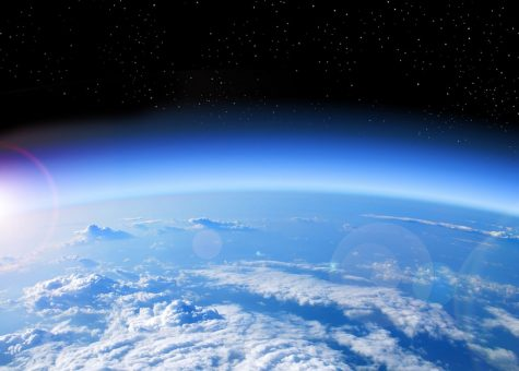 Top Four Reasons Why the Earth is Better Without the Ozone Layer