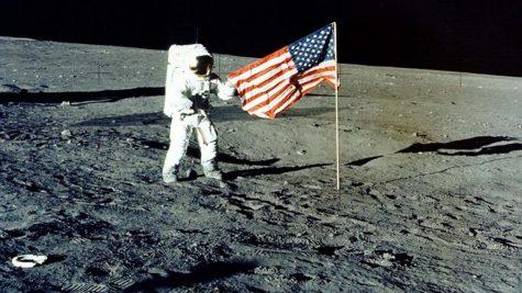 Moon Landing: Fiction, or Fiction?