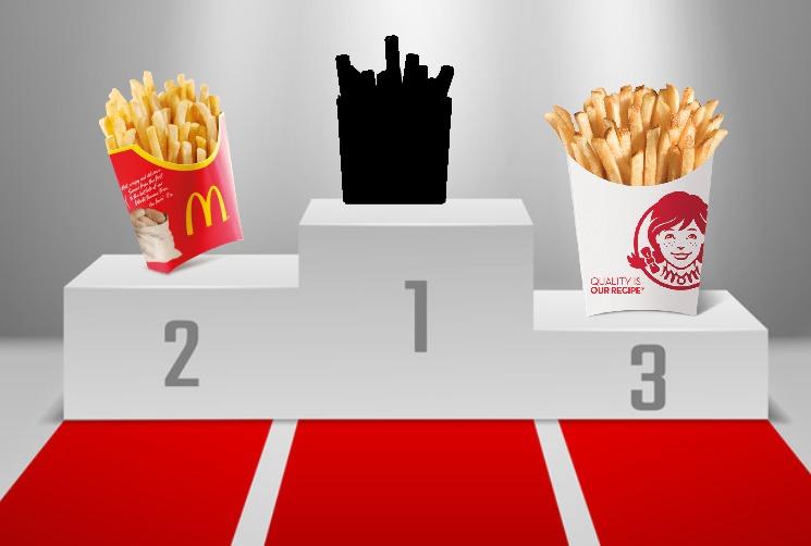 Best Fries in Town